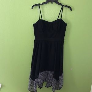 medium american eagle dress